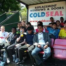 East London & Essex League 09 Cup Final